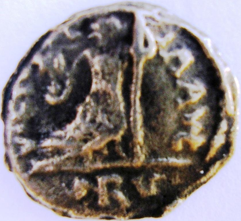 Silicua reducida de Ataulfo. A nombre de Honorio Vmpr3d