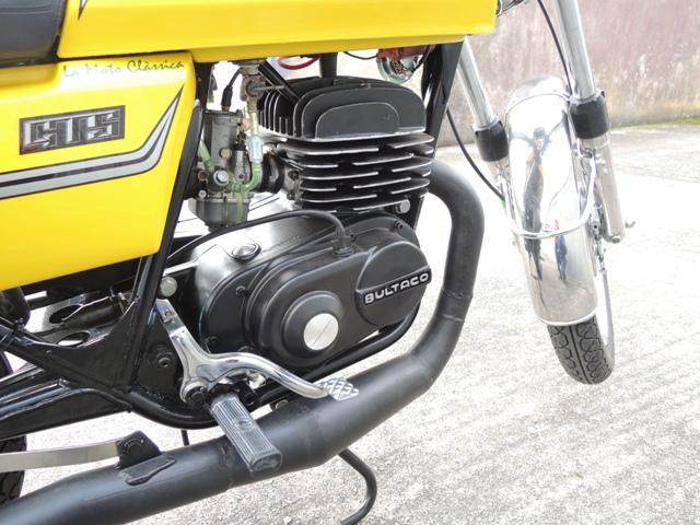 metralla - Bultaco Metralla GTS * by Jorok Vo1kdc