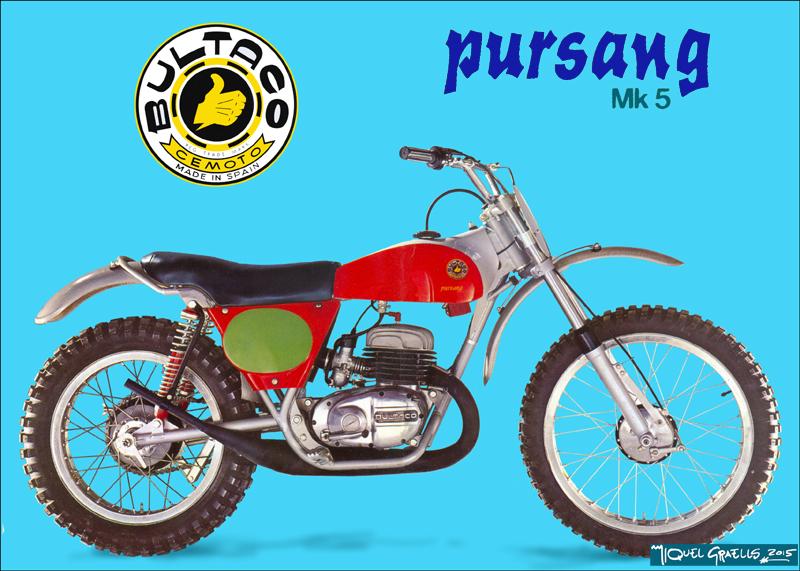 Bultaco Frontera 74 125 ? by JOROK - Página 2 Voxwyf