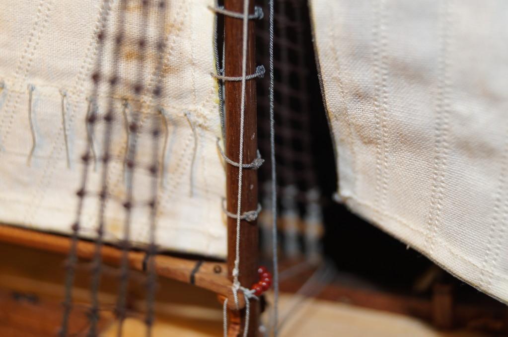 Бот Святой Гавриил (фирма Мелания 1\72) Wr0rc0