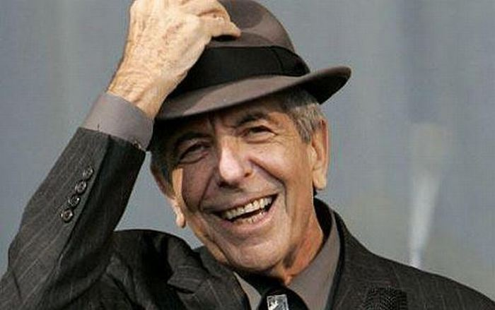 Leonard Cohen - Леонард Коэн Xpr0cz