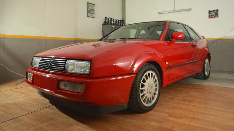 1990 VW Corrado G60 Zji4i9