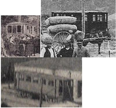 El tren petit de l'Alt Vallespir. 1042hjd