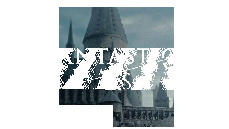 Fantastic Beasts rp