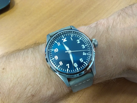 Et les montres Geckota ? 10pdnyc