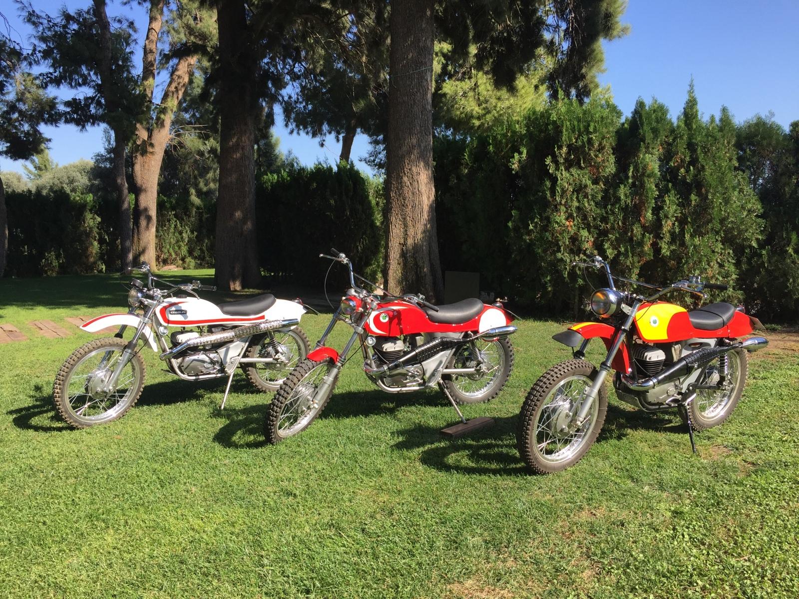 Colección TT Competición: Bultaco,Montesa,Ossa - Página 3 10ygvo3