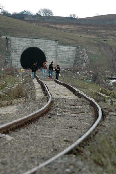 Proiectul caii ferate Harlau- Botosani 10zpjm1