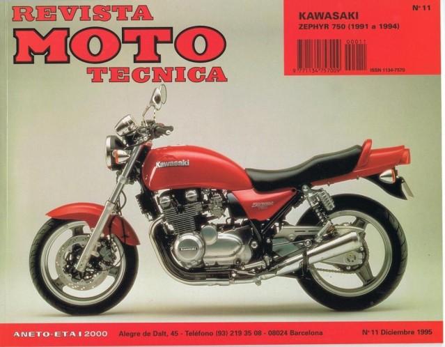 Honda CB750 o Kawa Zephyr 750 ¿Qué opinas?  117g491
