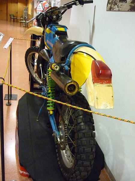 Ossa - Colección TT Competición: Bultaco,Montesa,Ossa - Página 2 117v76v