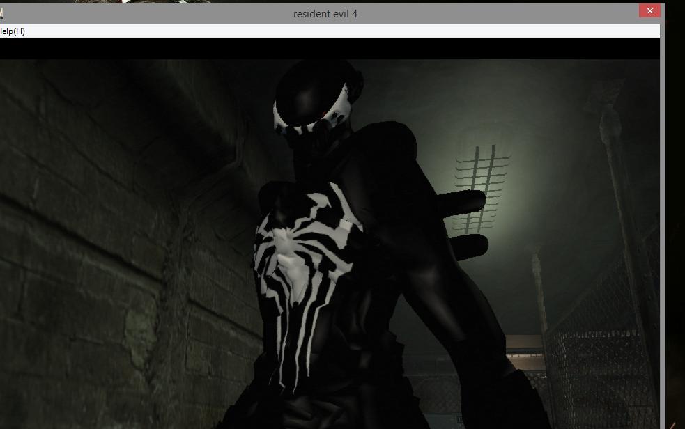 Venom Alien (Verdugo) 119tjsx