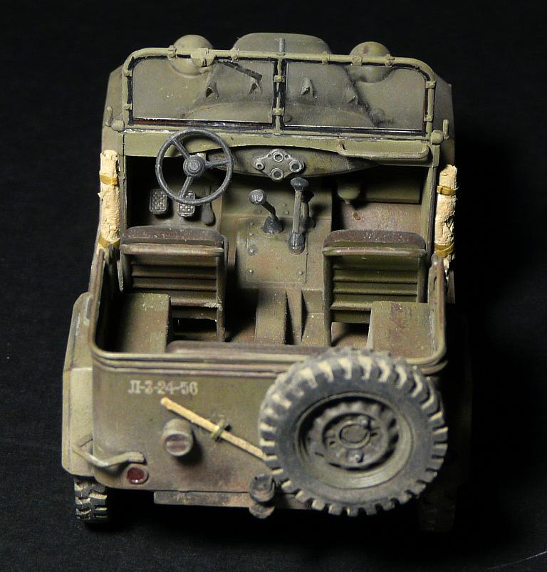 ГАЗ-67В,1/35,TRUMPETER 11i3b6b