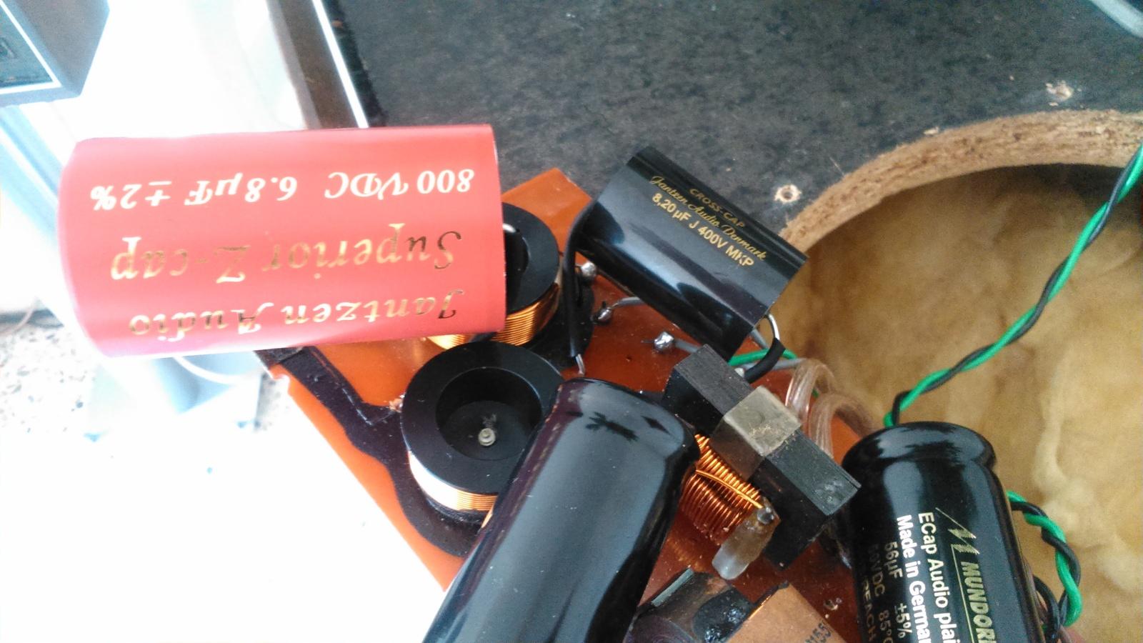 Jantzen Superior Z-Cap instalados...Primeras impresiones...tiempo de rodaje? 11i3foh