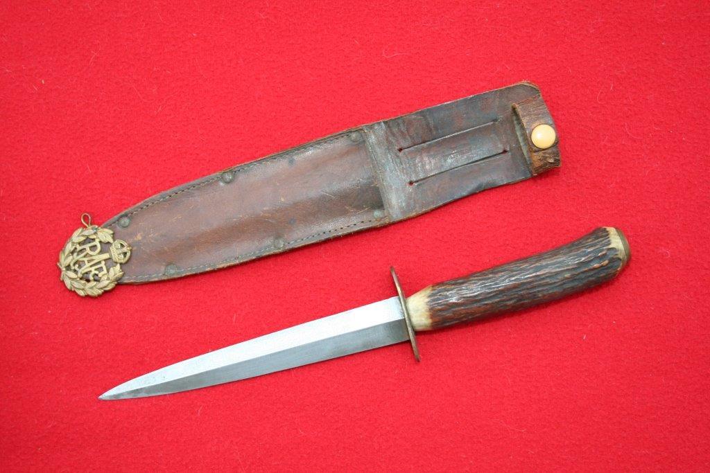 collection de lames de fabnatcyr (dague poignard couteau) - Page 4 11scear