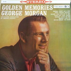 George Morgan - Discography (48 Albums = 56CD's) 1216due