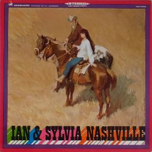 Ian Tyson & Sylvia Fricker (Tyson) - Discography 13zvaty