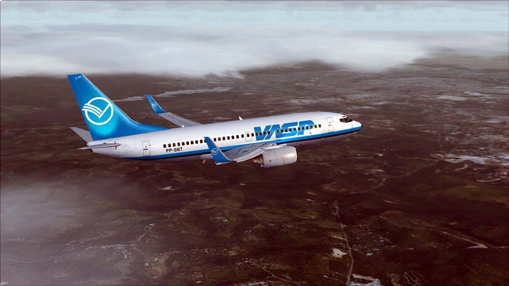 Boeing 737-700 Vasp 14b3i1y