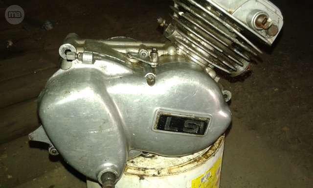 Ducati 50 cc con 6 velocidades 14lmujl
