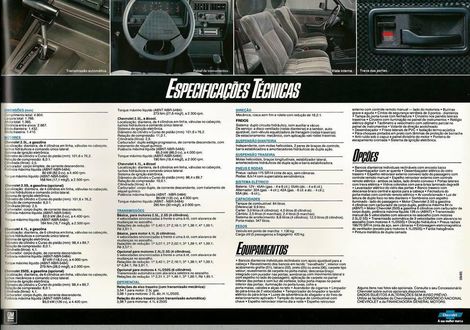 Propaganda Comodoro 1986 - Alguém tem? 14xkmro