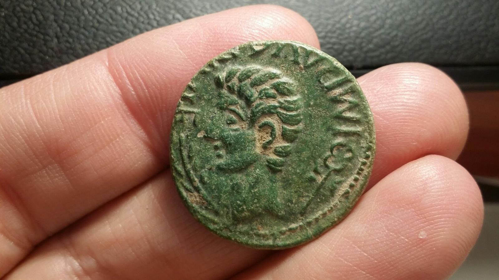 As de Augusto, Caetra 154yglt