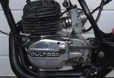 Replica Bultaco TSS 350 - 1967 15cmyrd