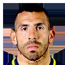 Minifaces Boca Juniors 2016/2017 15d5d84