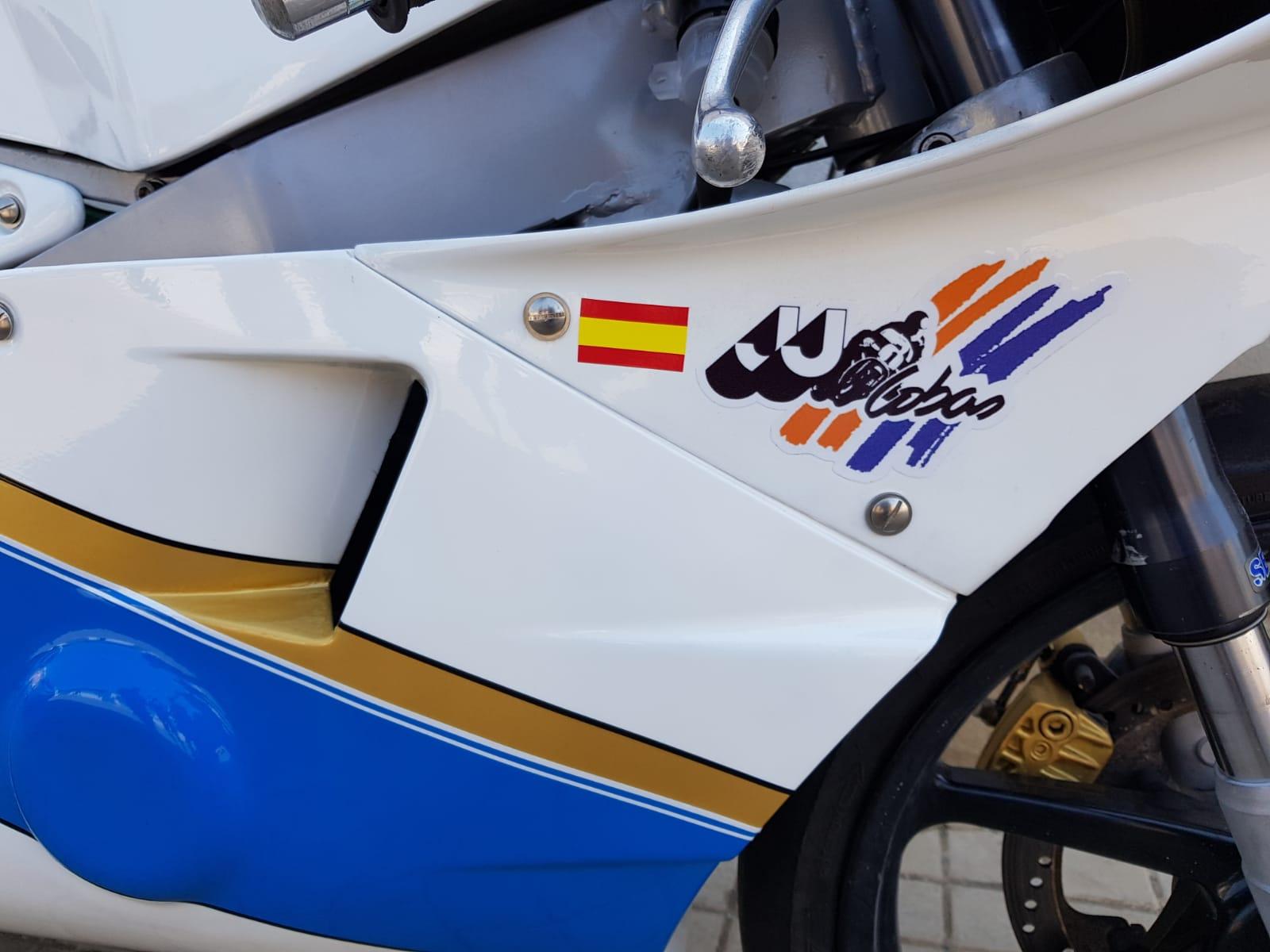 MH 003 JJ.COBAS Moto Hernan 15y4bd
