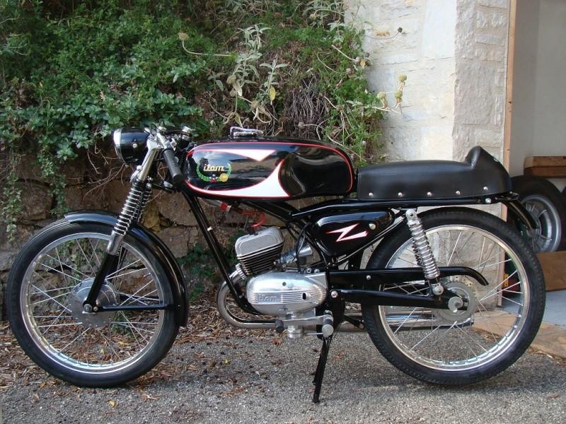 50cc - Itom 50cc de carreras 1967 1624p3b