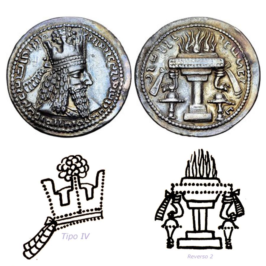 Las coronas de los shas de Persia. 16jhjpw