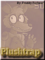 """Haunted"" GatoPaint (Puppet Song, FNAF 2 :D)  180weu"