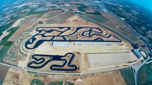 Circuit de la Ribera (Vcia.) 1h2nmo
