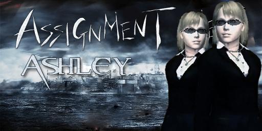 [NO DISPONIBLE] Ashley Secretária Feat Leon       (Ashley Normal_Seperate_Ways_Mercenaries_Assignment) 1hthed