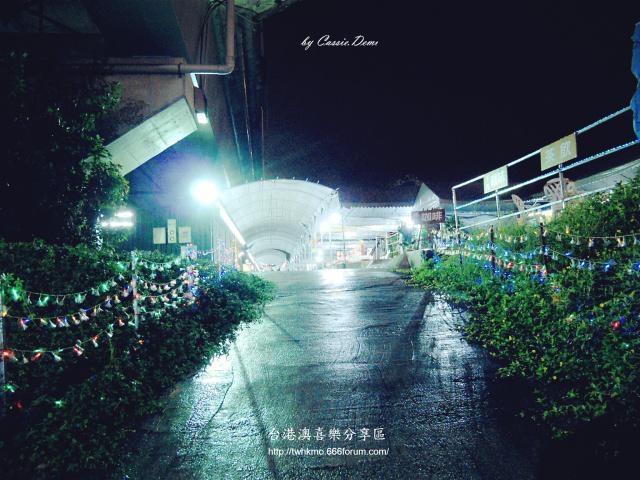 【台北旅遊 | 內湖 | 市集】新開幕的內湖尋寶市集/內湖歡喜商場 (時報廣場斜對面) 1hudd
