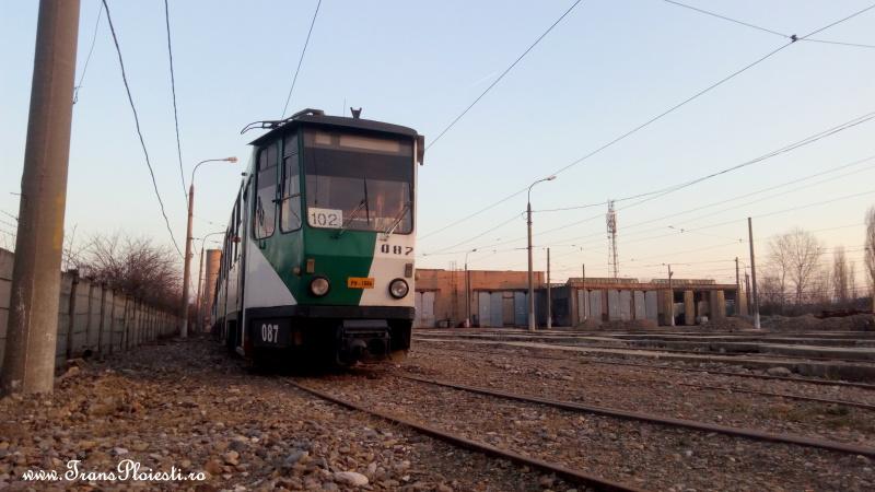 Depoul de tramvaie T.C.E. Ploiești - Pagina 2 1sgv1w