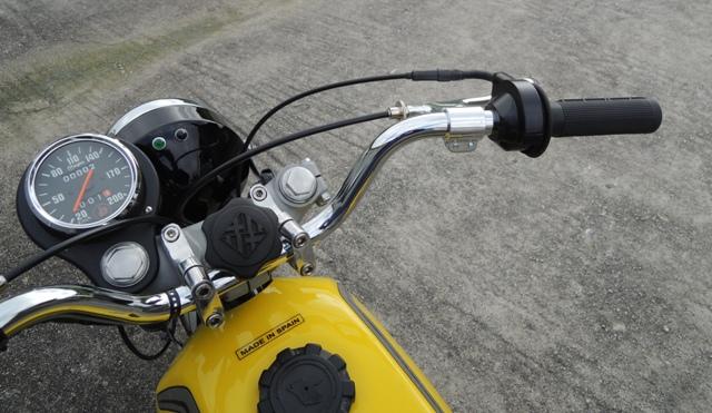 metralla - Bultaco Metralla GTS * by Jorok 1twm6h