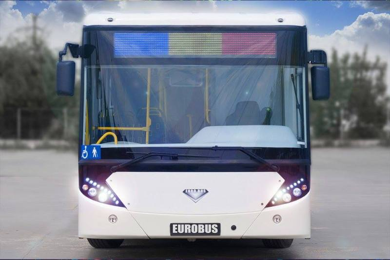 Euro Bus Diamond 1yondi