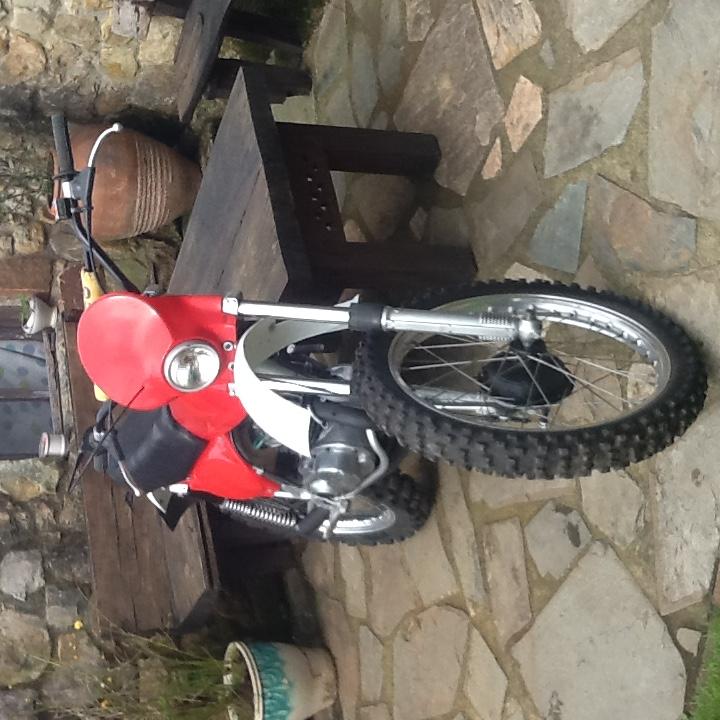 Bultaco Frontera 74 125 ? by JOROK 1z4ab9t