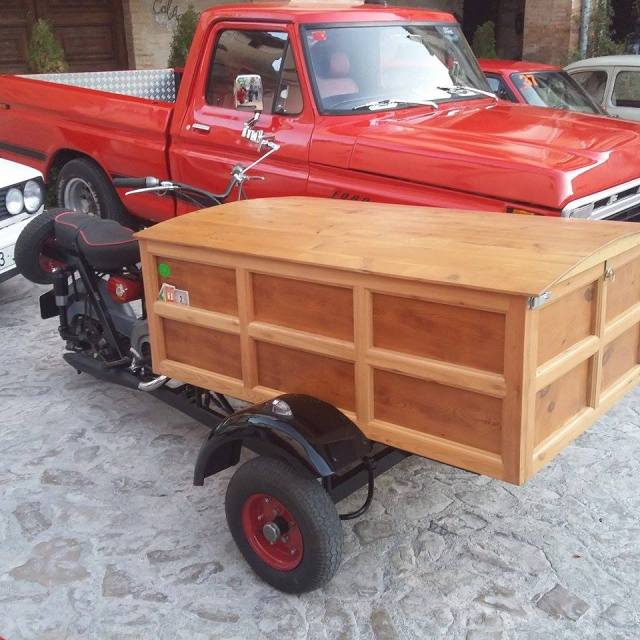 Los motocarros Derbi 1z4g7dv
