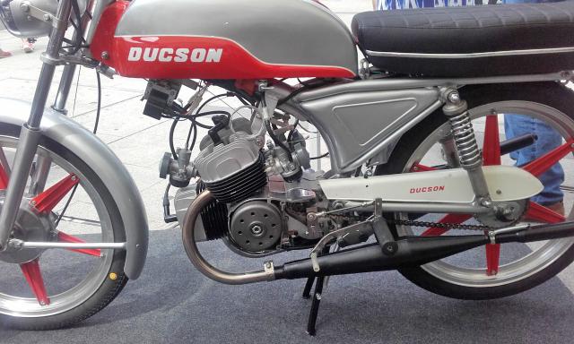 Ducson tricilindrica 1z8bh3