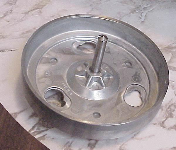 Aceite lubricante para giradiscos 2078hl4