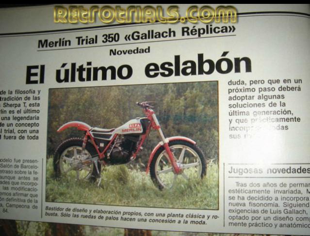 trial - Completando la familia Merlin de trial. 20k893n