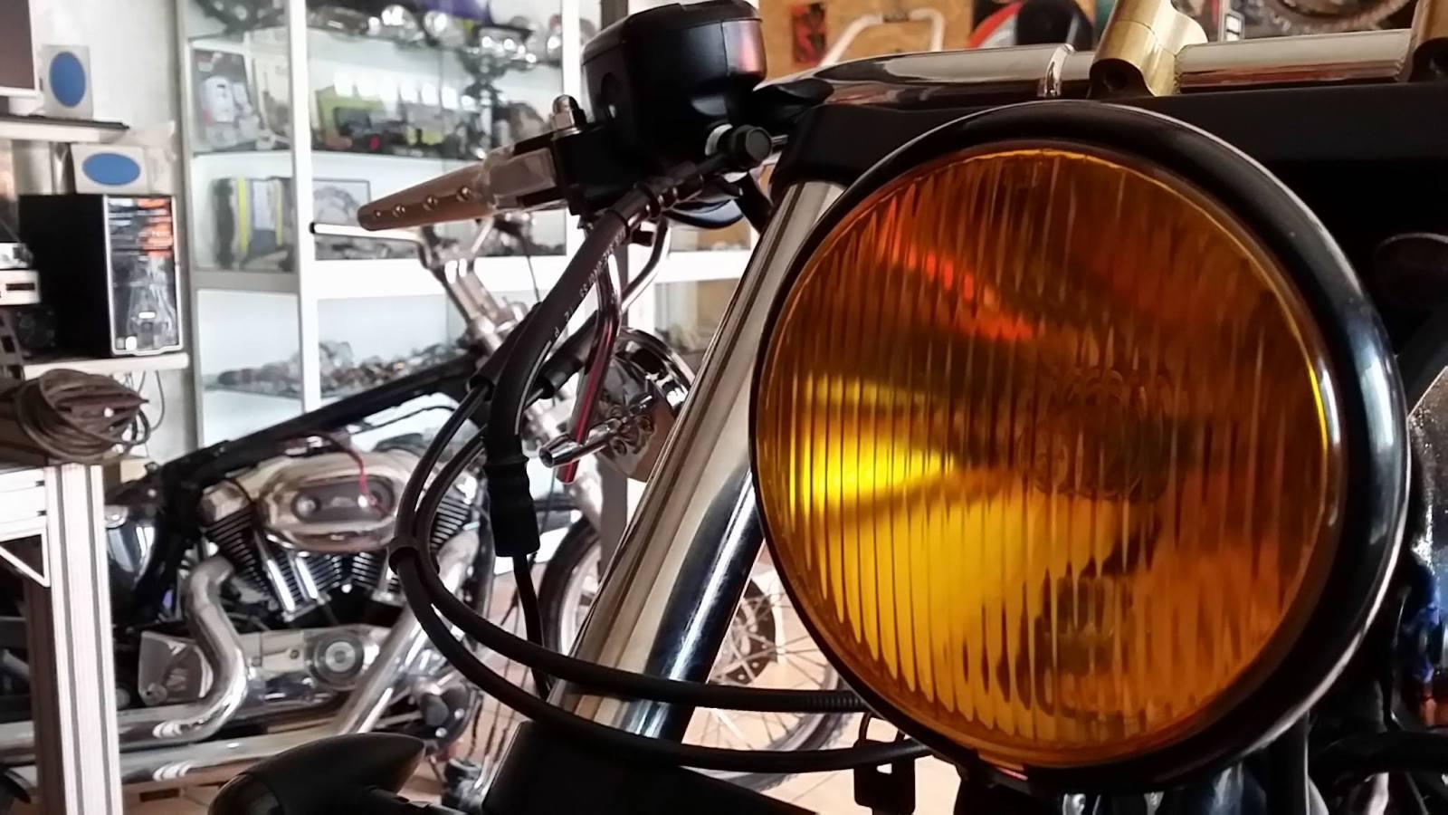 KINGS CUSTOM Motorcycle fotos 20p4qia
