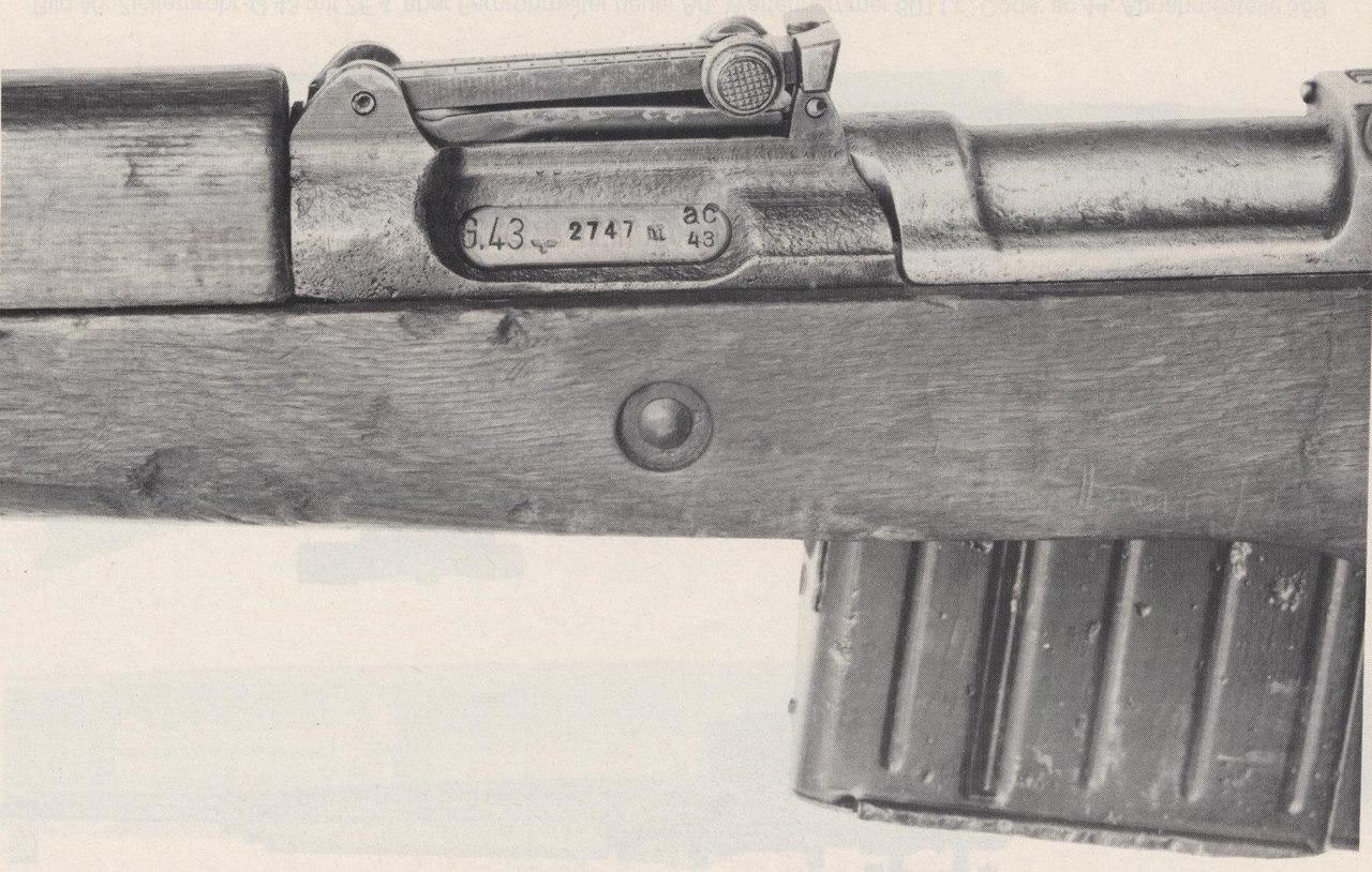 faux G43 20podpe