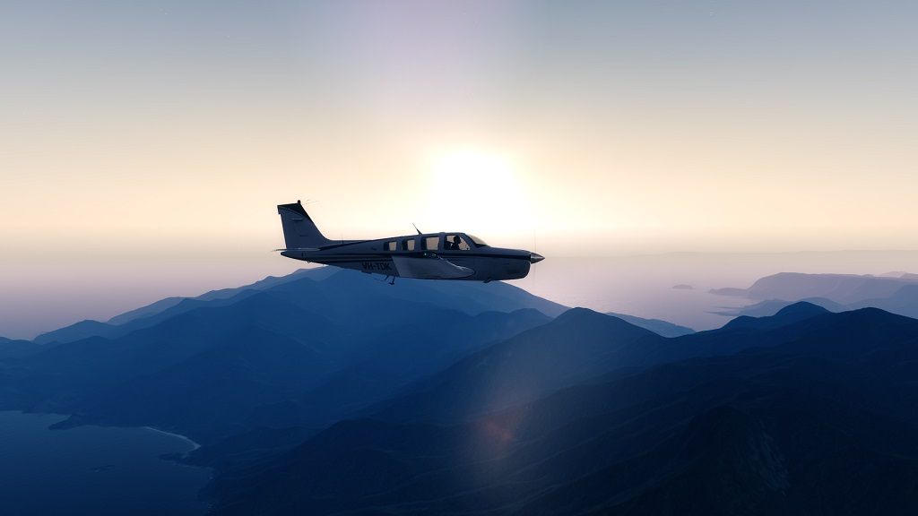 Ultimate Realism Pack 1.0 - PROLOGUE 20r349i