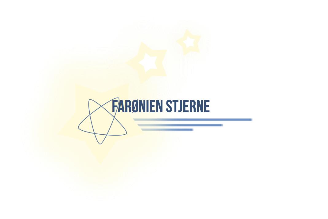 FARØNIA 42 - FARØNIEN STJERNE 20r4ck4