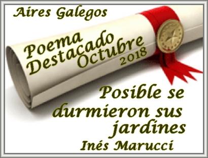 POEMAS DESTACADOS DE OCTUBRE 2018 20zbciw