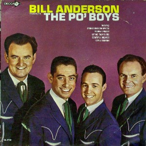 Bill 'Whisperin' Bill' Anderson - Discography (94 Albums = 102 CD's) 20zd2fd