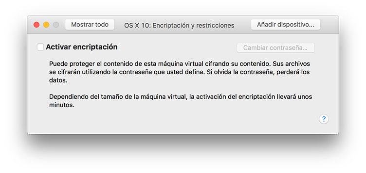 [TUTORIAL] VMWARE: INSTALANDO OS X EL CAPITÁN EN OS X Y WINDOWS... A LA BILBAÍNA 211kymt
