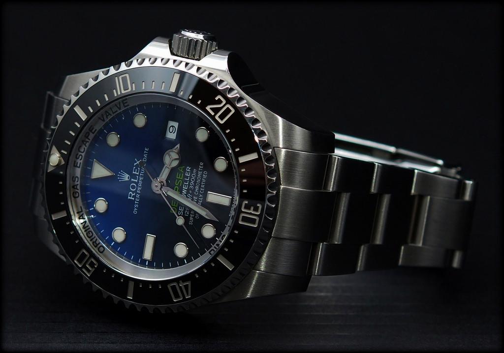 Dweller - Présentation de la Rolex 116660 SDDS D-Blue James Cameron 214xms0