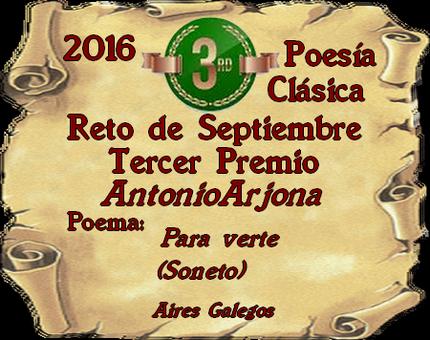 Premios de: Antonio Arjona 21o7ez5