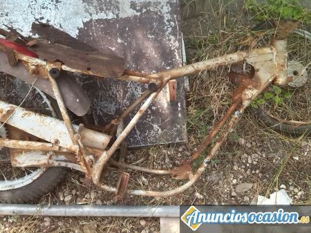 Mi nuevo proyecto: Bultaco Junior kit America 23kz1qg